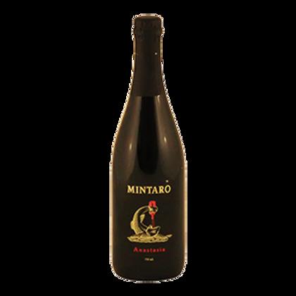 "Mintaro, ""ANASTASIAS"" Sparkling Cabernet Shiraz NV 750ml"