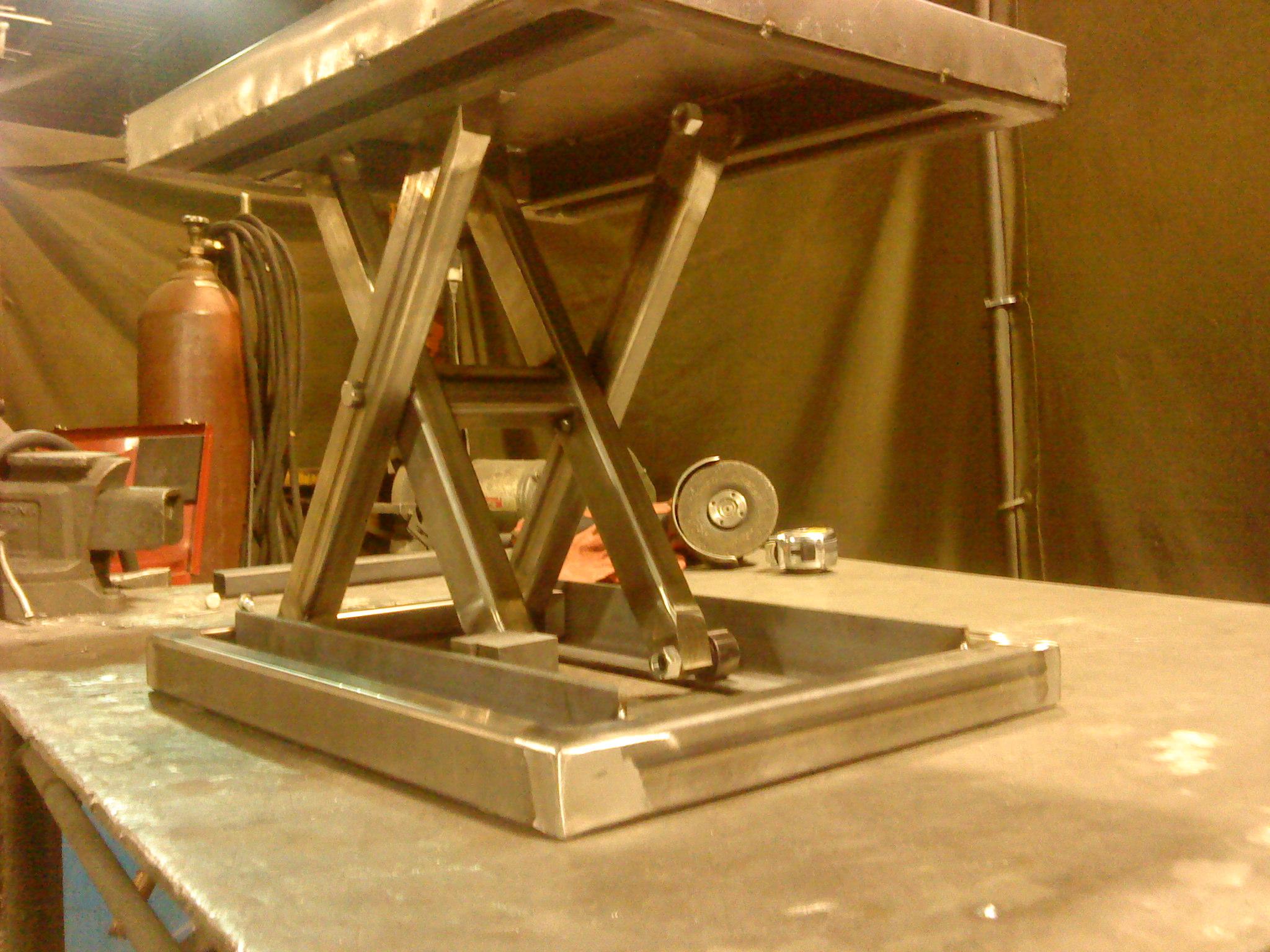 Box Lifter