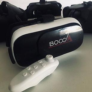 Trabalhamos com Realidade Virtual! _Que