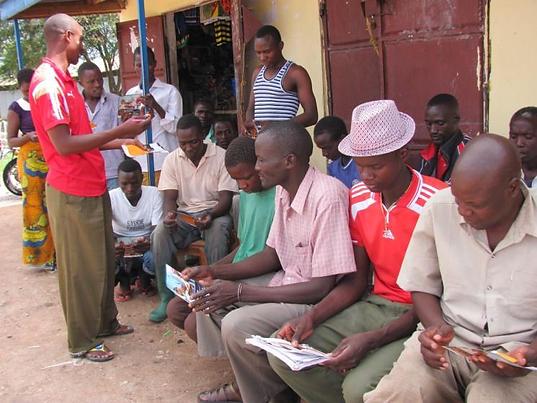 KASODEFO0015_Tanzania_HEALTH PROGRAMS (2