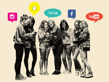 Connecting with your future customers - Generation Z