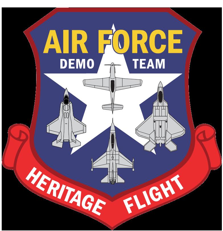 Air Force Heritage Flight