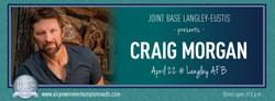 Craig Morgan poster