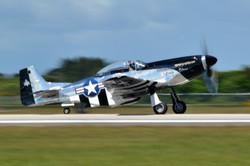P-51D Quick Silver