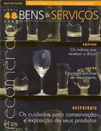 Revista Fecomércio RS - Bens & Serviços