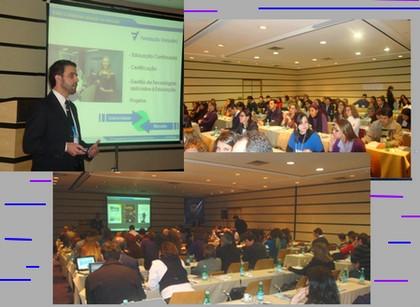 13º Congresso Anual de Comunicação Interna - IBC Informa Group - Blog Corporativo, c/ Luiz Santiago