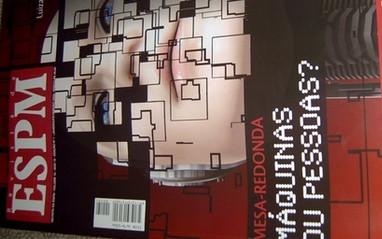Revista ESPM (jan/fev.2009)