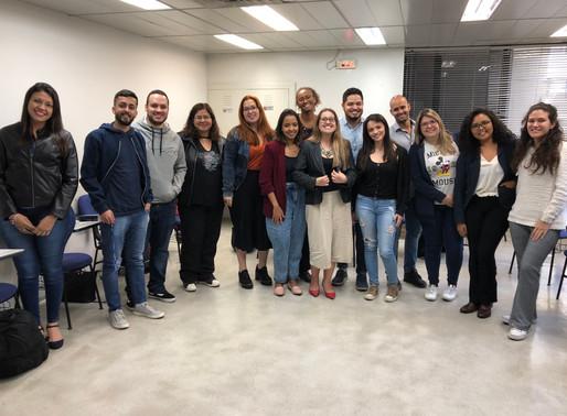 Comunicação Corporativa: um encontro com experts