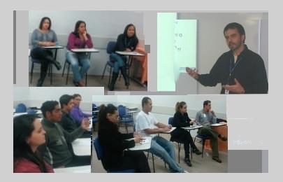 Treinamento para a equipe de Operações de Ensino - 2º dia (Fundação Vanzolini)