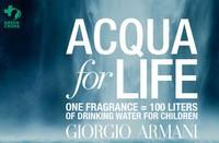 Água para a vida