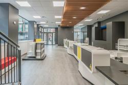 Professional environment design