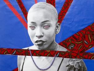 SUPERSONIC ART: April Bey