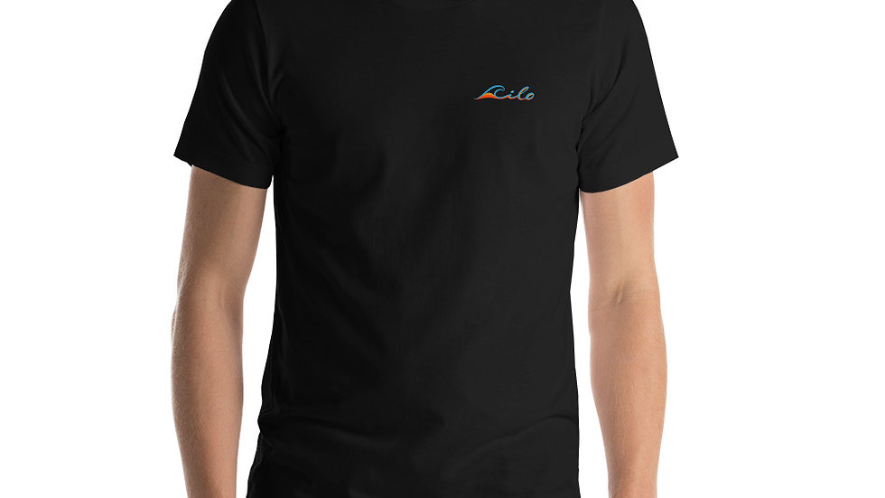 Milo Collaboration Short-Sleeve Unisex T-Shirt