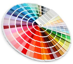 Bespoke label design and print