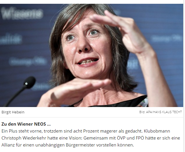 unique research peter hajek josef kalina umfrage politik wahlen Wien-wahlen Krone Kronenzeitung Sonntagsfrage