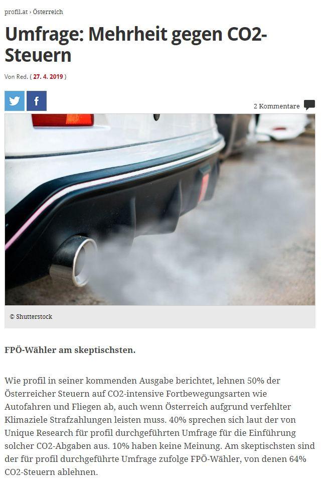 unique research josef Kalina peter hajek Profil Umfrage Welche Sommerzeit und Winterzeit Regelung waere Ihnen am liebsten