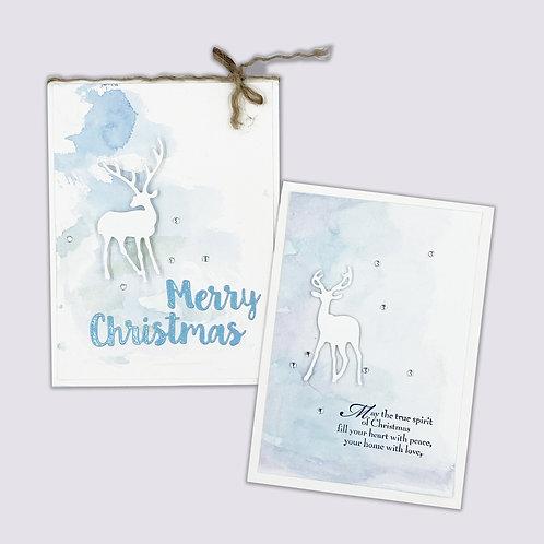 Christmas: Deer