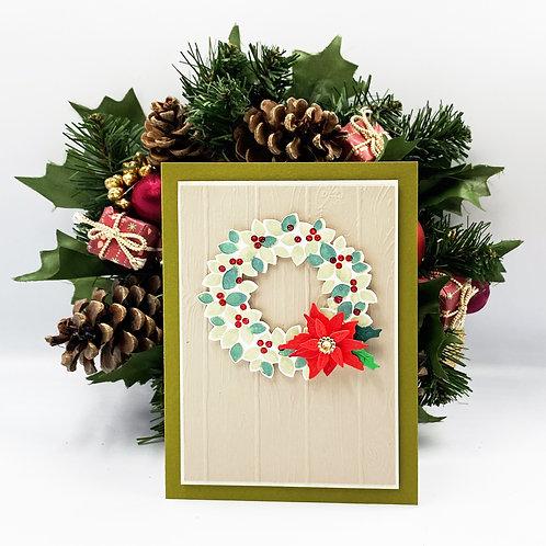 Christmas: Wreath