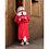 Thumbnail: Roupão de Banho - Raposa Zazá