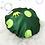 Thumbnail: Touca de Banho - Sapo Bento