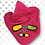 Thumbnail: Toalha Baby - Cachorra Ginger