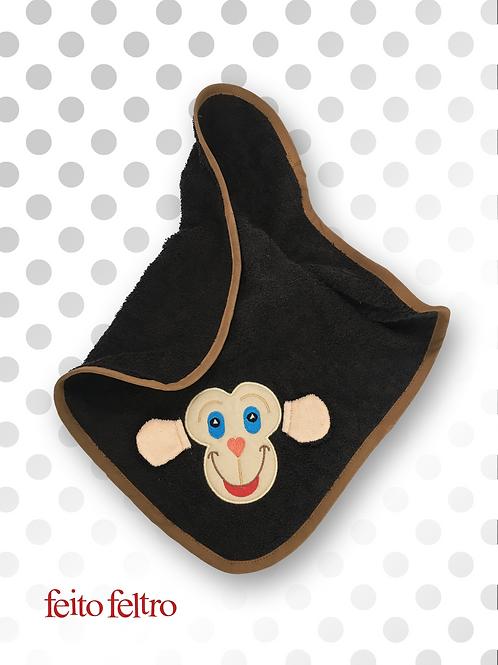Toalha Baby - Kako Macaco