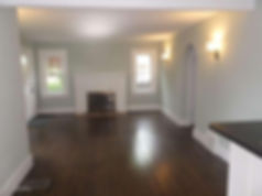 fire place, brighten up a room, lighting, wooden flooring, finshed wood