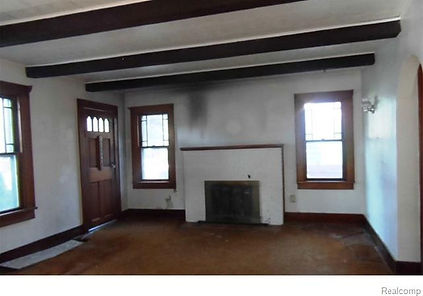 smoke damage, fireplace update, ceiling repair, living room upgrades, living room ideas, family room