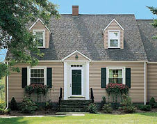 home siding, business siding, affordable siding, vinyl siding, wood siding, curb appeal for your home