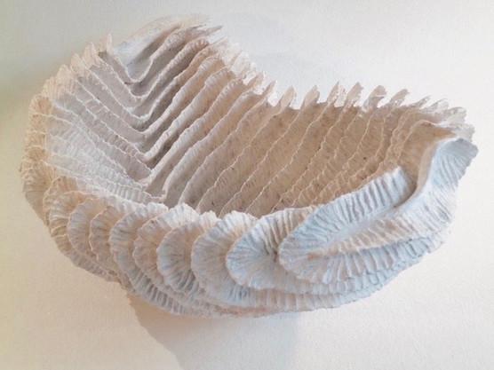 Keramik af Vivian Høi Nielsen