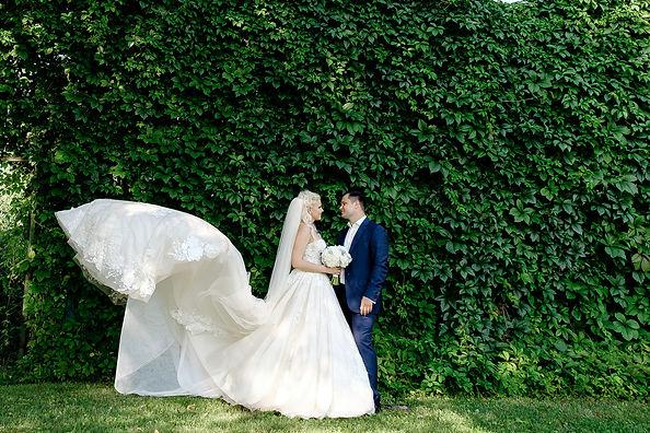 Свадьба Marry me Станислав и Екатерина Ольгино шатер