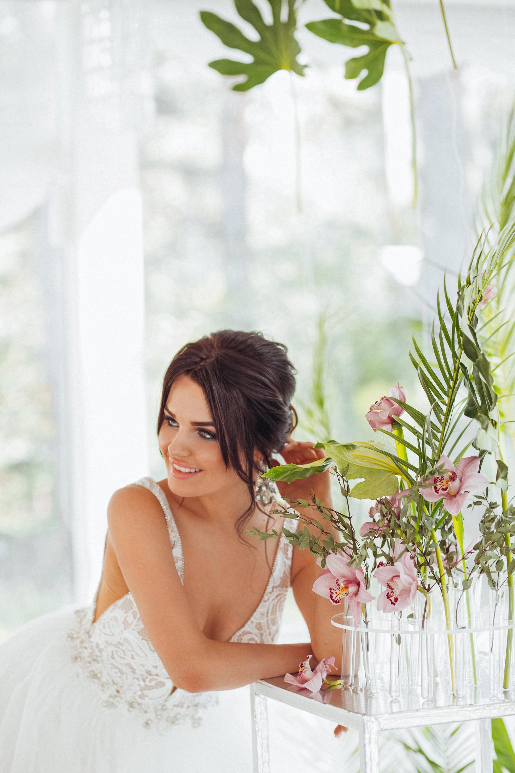 Организация и декор свадеб в Твери и