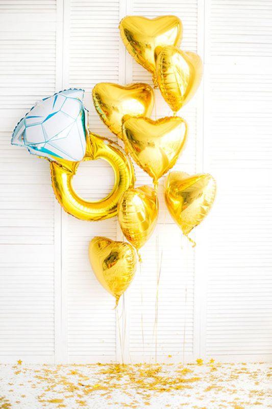 Оформление воздушными шарами в Твери (76