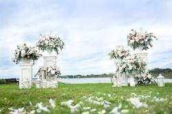 Выездная регистрация свадеб в Твери