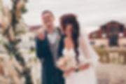 Организация и оформление свадьбы в Твери