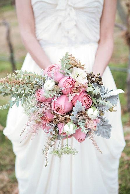 Букет невесты в Твери
