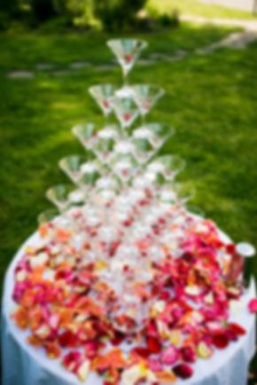 Оформление свадьбы и выездная регистрация в Твери