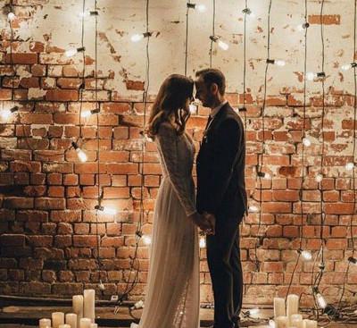 Как написать свадебную клятву!