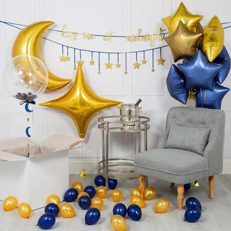 Оформление воздушными шарами в Твери (39
