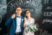 Свадьба в Твери Андрей и Даша