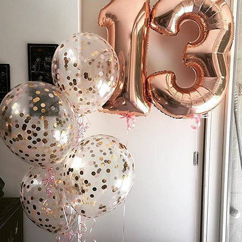 Оформление воздушными шарами в Твери (34