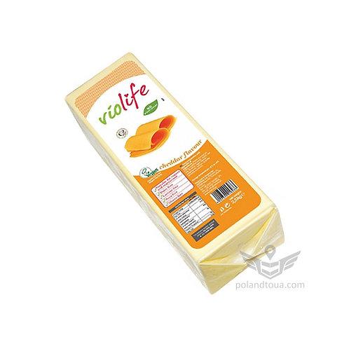 Веганский сыр Violife Чеддер сыры cheddar 2,5кг
