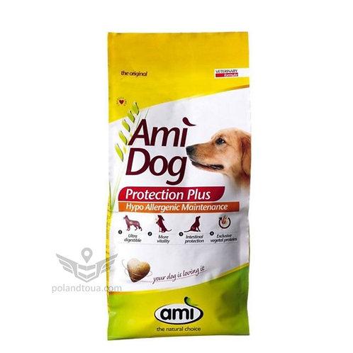 AMI Dog веганский корм для собак 12,5кг