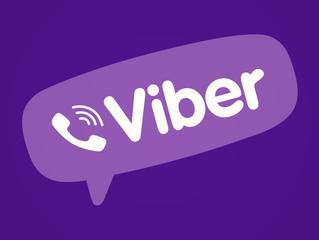 Viber как дополнительный канал продаж