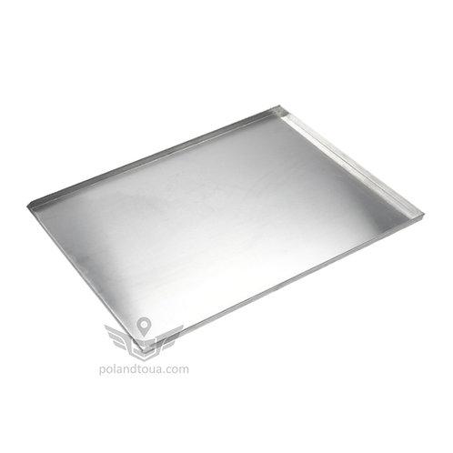 Алюминиевый противень, лист для выпечки 78x58x2 MAGOREX