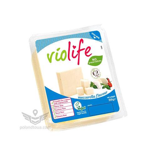 Веганский сыр Violife моцарелла Mozzarella 200г