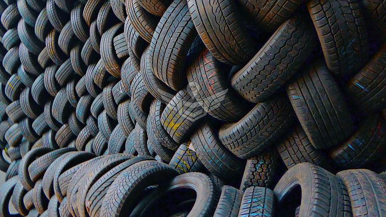Резина, шины с Польши