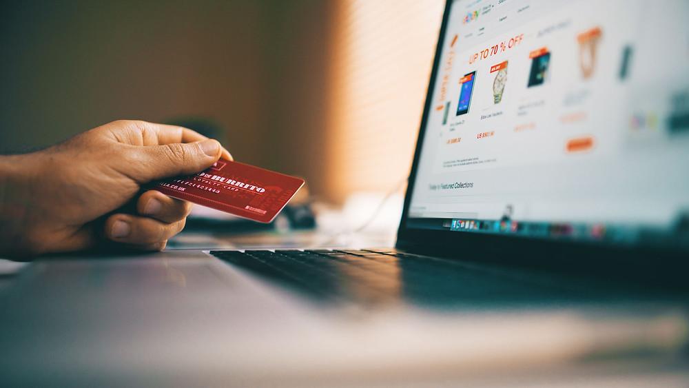 онлайн шопинг в Польше