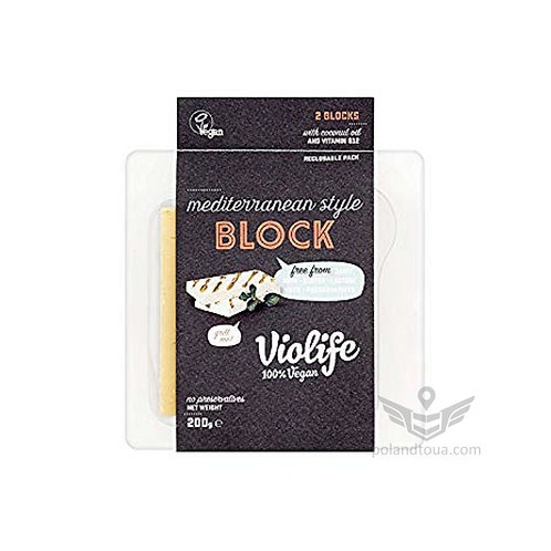 Веганский сыр для гриля, сыры на мангал 200г