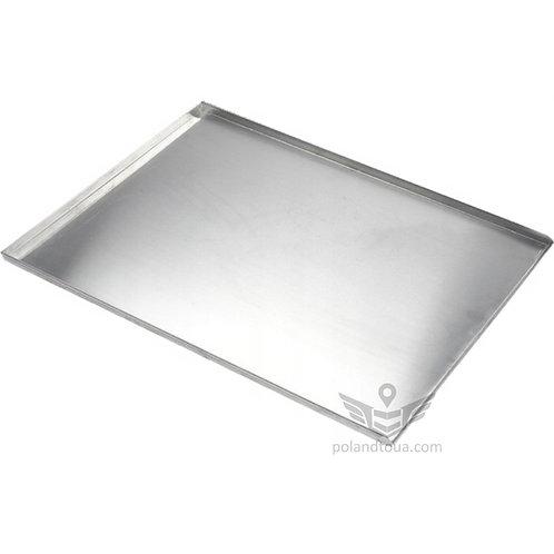 Противень для выпечки из алюминия 78x58x2